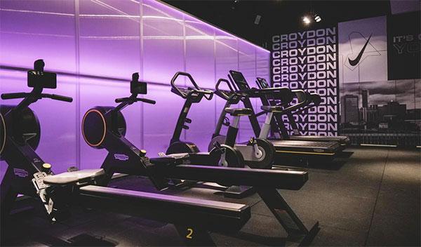 Alianza entre Nike y Technogym para la formación de entrenadores personales