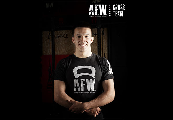 Oss Fitness sigue ampliando su equipo AFW Cross Team 2019