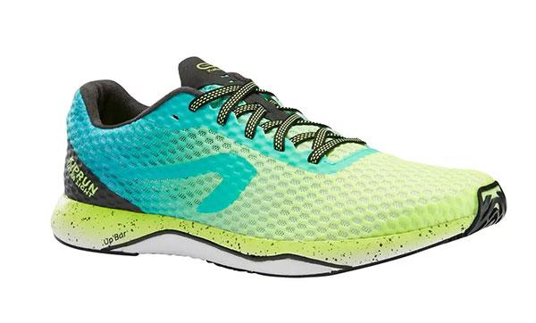Decathlon y Kalenji presentan su nueva zapatilla de running de alta gama