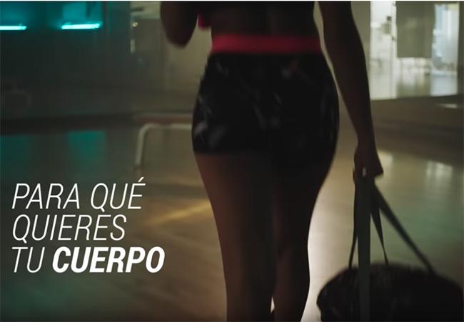 Decathlon lanza una nueva campaña publicitaria bajo el lema 'Actívate'