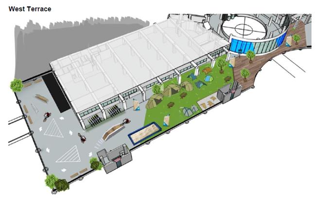 Decathlon abrirá en Hong Kong una tienda con zona outdoor para probar material