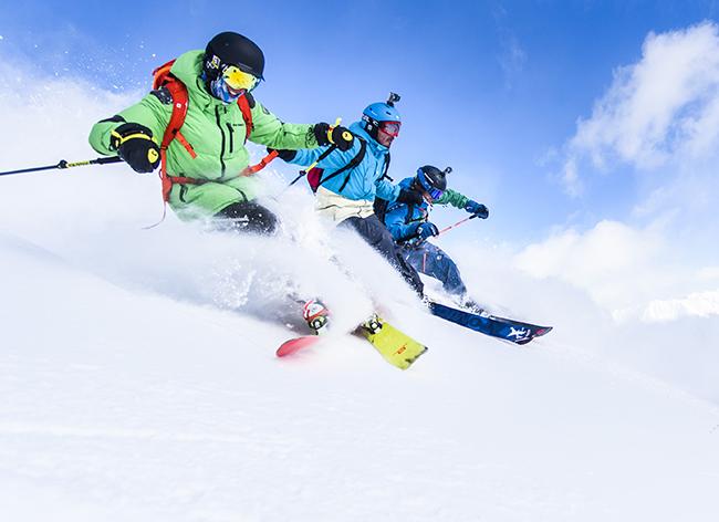 La RFEDI organiza su primer congreso para innovar los deportes de invierno