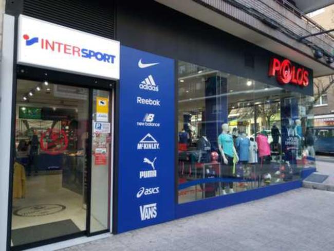 Deportes Polos prevé que las marcas potentes sólo trabajarán con grandes tiendas online