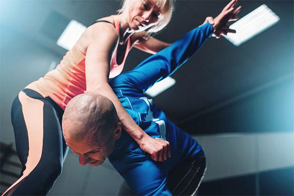 Los gimnasios DiR estrenan clases de defensa personal