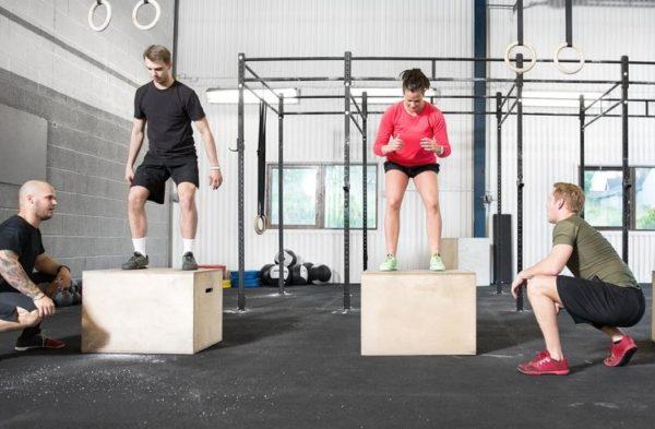 El número de boxes de CrossFit en España crece un 23%