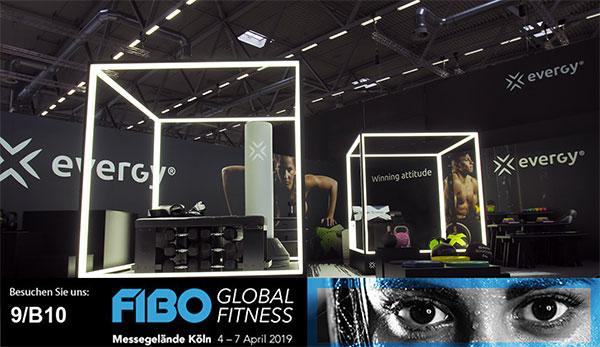 Evergy refuerza su internacionalización con su presencia en FIBO