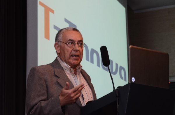 Fallece Domingo Martínez, mentor en los orígenes de T-Innova
