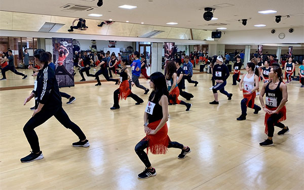 Olefit entra en Japón con el objetivo de introducirse en 120 centros antes de acabar el año
