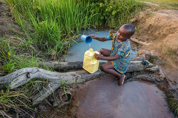 Llega Global 6K For Water, la carrera más grande por el acceso a agua limpia