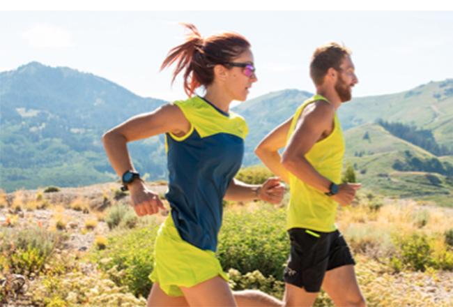Gore Wear presenta su nueva colección de running R7