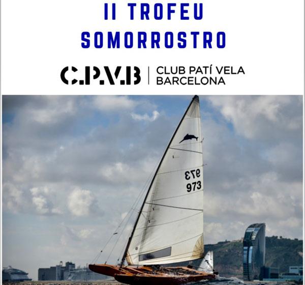 Los patinistas catalanes de la Volta a Menorca 2019 se decidirán en el II Trofeo Somorrostro