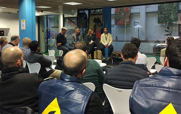 El programa de impulso de startups deportivas Indesup! inicia su tercera edición