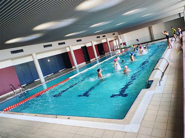 """Alertan de la """"falta de unidad"""" en la aplicación de normativa de instalaciones acuáticas"""