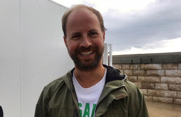 Julian Vinué lidera la Regularidad invernal 2019 de Sitges