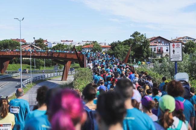 La Kosta Trail abrirá inscripciones el próximo 1 de abril