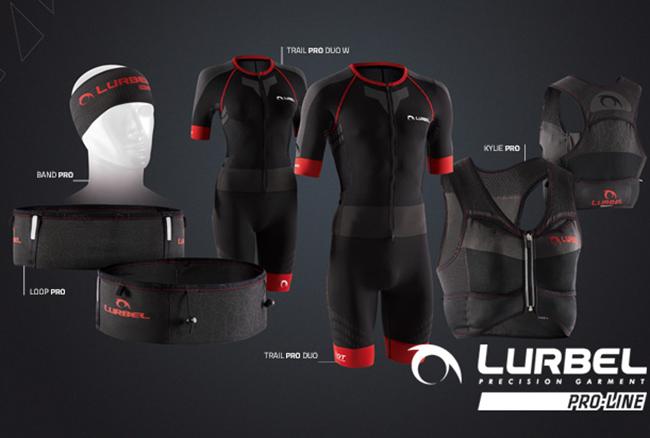 Lurbel lanza la nueva colección premium Lurbel Pro Line