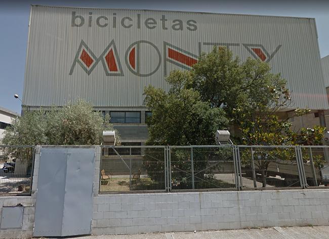 Monty ficha a un nuevo director e integra sus oficinas en la sede de BH en Vitoria