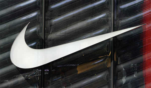 Multa de 12,5 M a Nike por limitar ventas en la Unión Europea