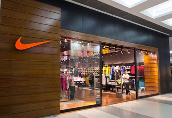 Nike Intl. cuadruplica su beneficio gracias a la venta directa