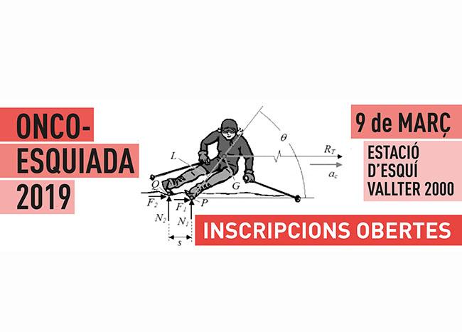 Vallter 2000 acogerá la octava edición de la Oncoesquiada