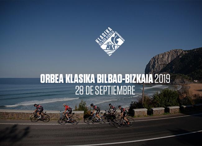 La Orbea Klasika Bilbao-Bizkaia abre inscripciones