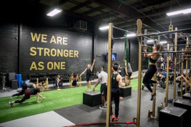 Por qué los gimnasios necesitan un 'Rompe-Rutinas'