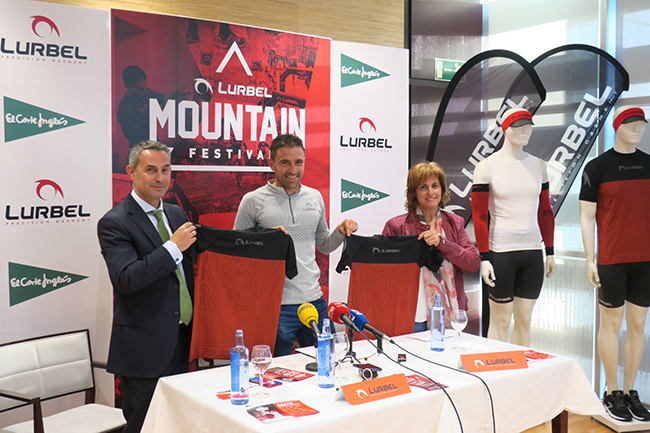 Lurbel Mountain Festival presenta su edición 2019