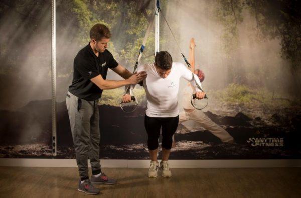 Pure Fitness lanza una columna de entrenamiento