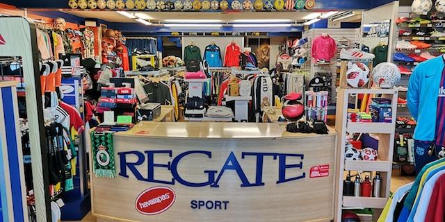 """Regate Sport critica """"la poca seriedad"""" de Nike y Adidas con respecto a los detallistas"""