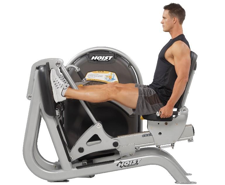 Rocfit amplía su gama de máquinas de musculación