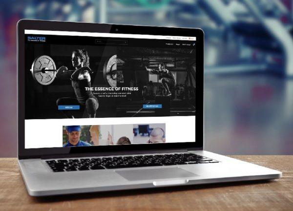 Salter lanza nueva web con tienda online
