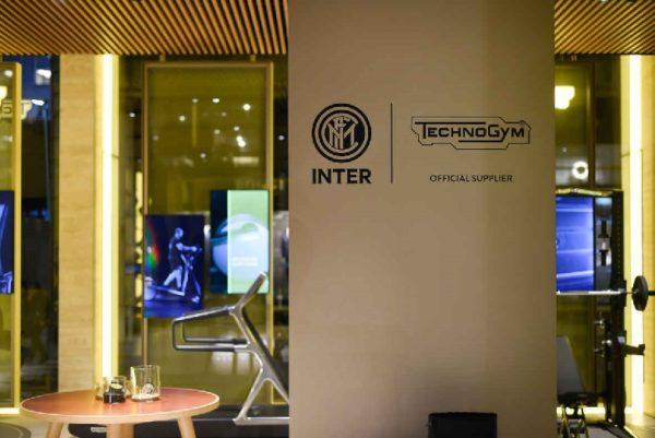 Technogym e Inter FC celebran 20 años de colaboración