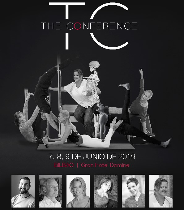 'The Conference' llega a Bilbao