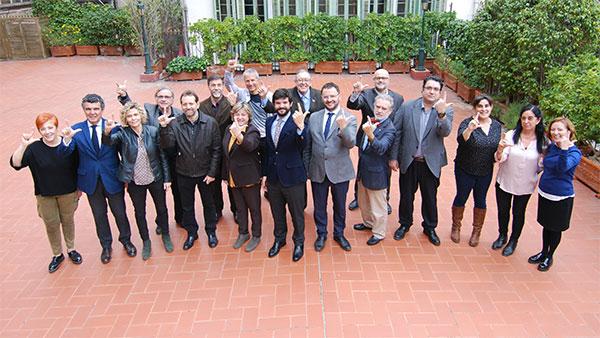Los I Premios Líderes del Deporte Catalán ya tienen a sus galardonados