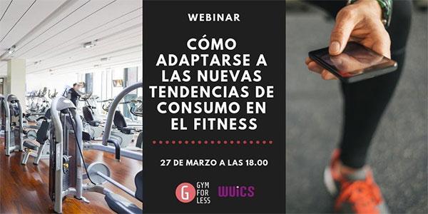 Cómo adaptarse a las nuevas tendencias de consumo fitness