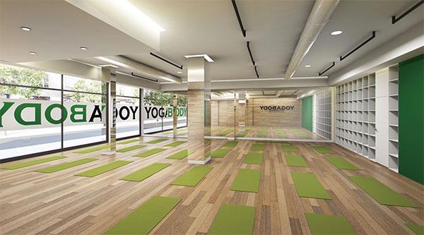 """YogaBody crece alejada """"del incienso, los cánticos, los egos y los gurús"""""""