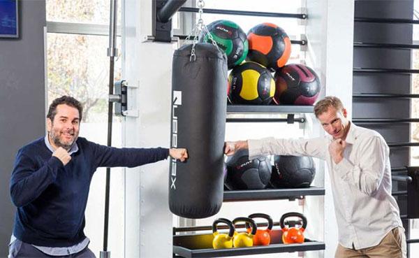 Anytime Fitness suprime la dirección general de su filial española