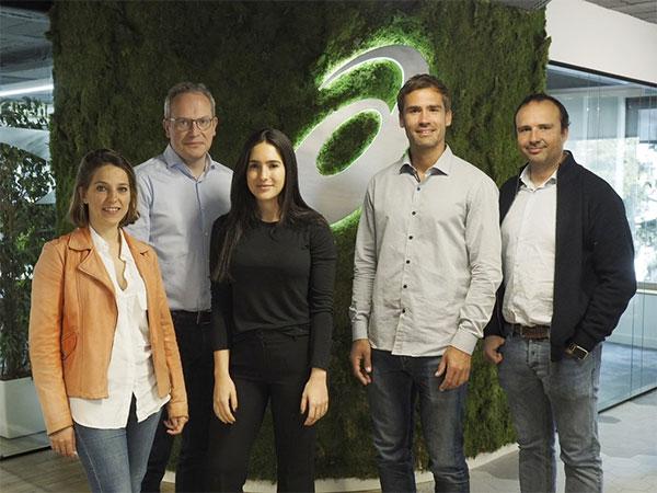 Asics busca cinco startups deportivas que apadrinar en su programa Tenkan-Ten