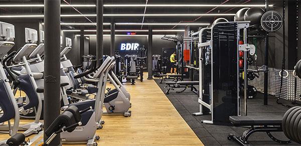 DiR alcanza los 50 gimnasios expandiendo sus boutiques YogaOne y BDiR