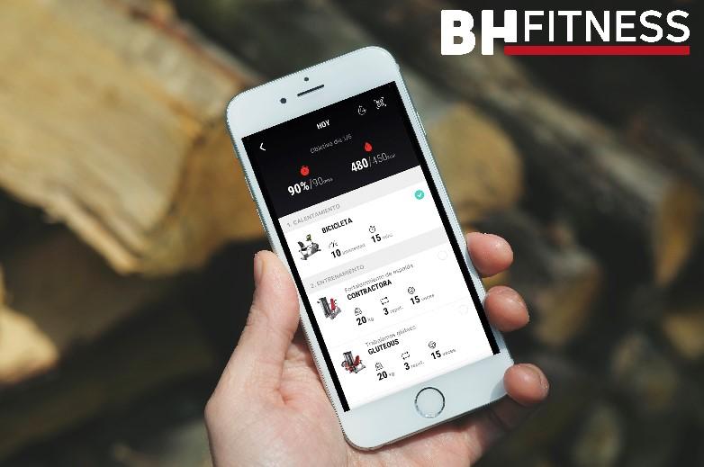 BH Fitness presenta en FIBO su plataforma de gestión de usuarios LOOP Fitness