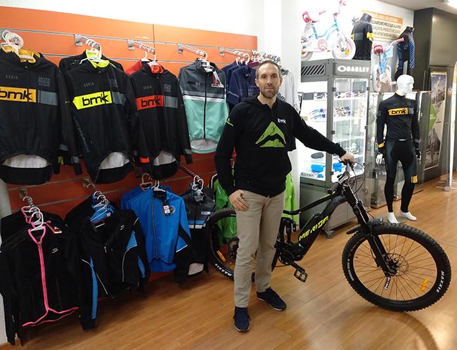 """Bicimarket: """"Algunas tiendas de ciclismo han perdido el timón de su política comercial"""""""