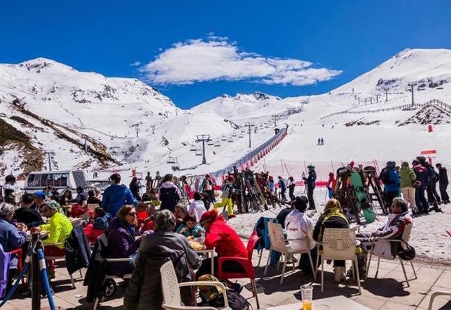 Boí Taüll recibe casi 150.000 esquiadores en su primera temporada de gestión pública