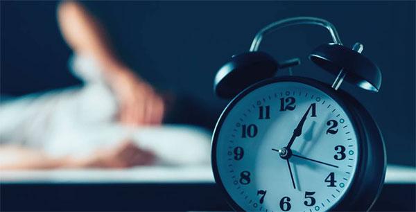 Dormir poco multiplica el riesgo de padecer obesidad