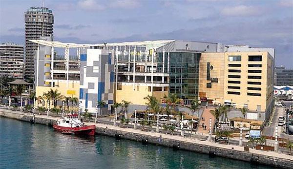 El turismo retrasa la apertura de Dreamfit en Las Palmas hasta julio