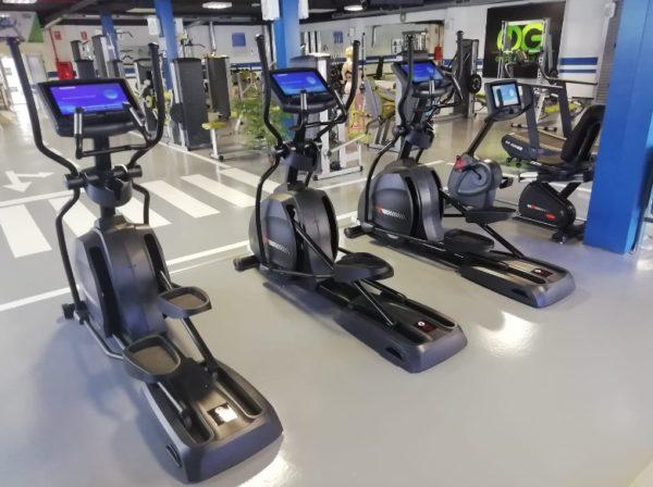 El gimnasio On Guardamar amplía su zona cardio