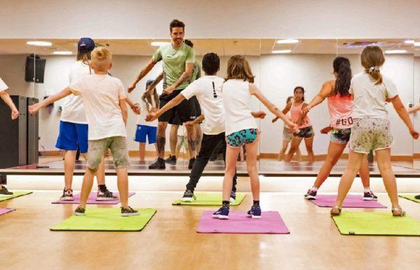 El juego Fortnite llega a los gimnasios con un nuevo entrenamiento