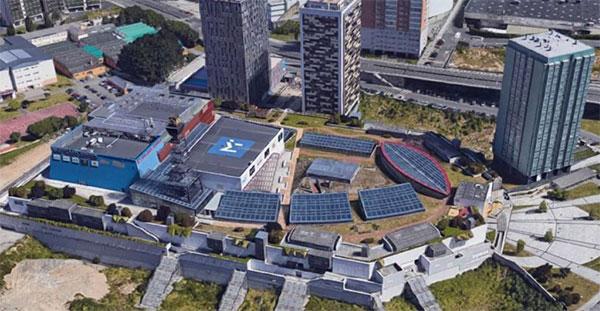 Dreamfit abrirá un gimnasio de 4.000 m2 en A Coruña