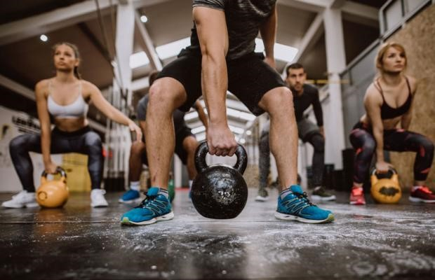España conquista el segundo puesto del CrossFit en Europa