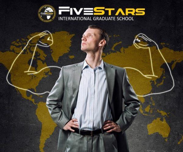 Éxito del Congreso de Fivestars