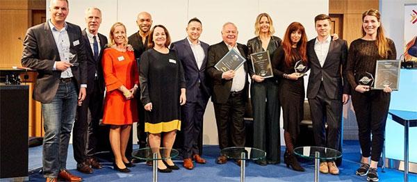 Desvelados los ganadores de los premios FIBO Innovation & Trend Award 2019